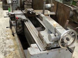 IKEGAI A20 Centre Lathe - picture2' - Click to enlarge