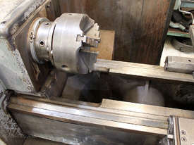 IKEGAI A20 Centre Lathe - picture3' - Click to enlarge