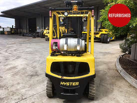 2.5T LPG Counterbalance Forklift  - picture4' - Click to enlarge