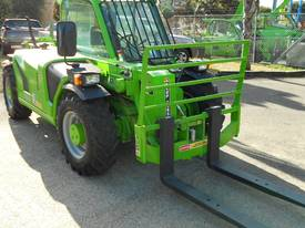 Merlo P25.6 with 2 Year Factory Warranty