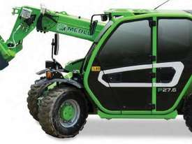 Merlo P27.6 Telehandler the New P25.6  - picture0' - Click to enlarge