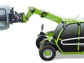 Merlo P27.6 Telehandler the New P25.6  - picture3' - Click to enlarge