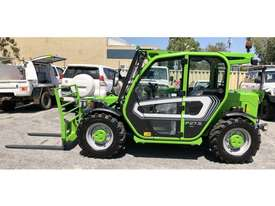 Merlo P27.6 Telehandler the New P25.6  - picture11' - Click to enlarge