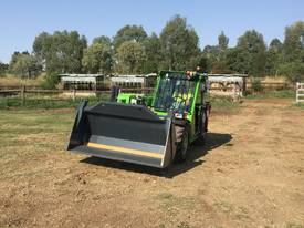 Merlo P27.6 Telehandler the New P25.6  - picture4' - Click to enlarge