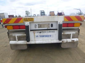 Freighter Semi Flat top Trailer - picture2' - Click to enlarge