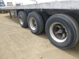 Freighter Semi Flat top Trailer - picture4' - Click to enlarge
