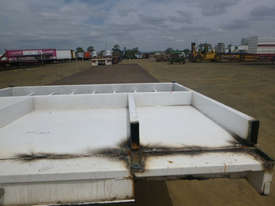 Freighter Semi Flat top Trailer - picture7' - Click to enlarge