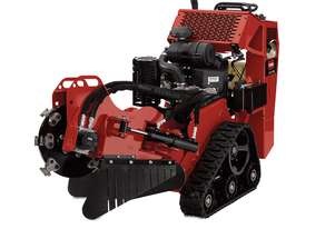 Toro   Stump Grinder STX26