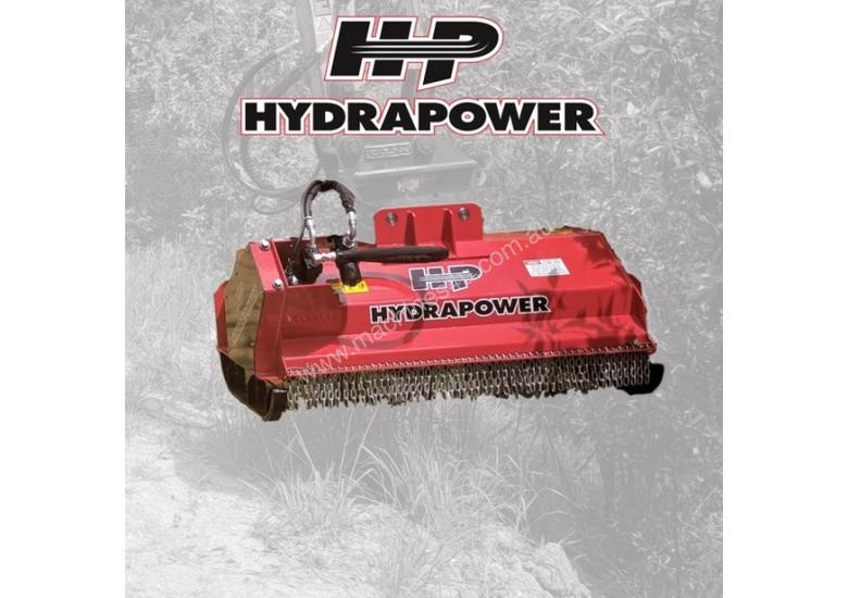 Hydrapower Flail Mower 10-16 T Excavators