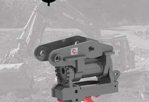 JB Calibre Tilt Hitch HT2080 20-24 T 80mm Pins