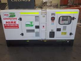 40 KVA Deutz Powered Generator - picture0' - Click to enlarge