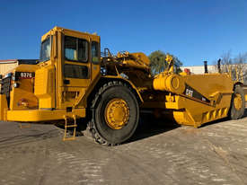 Caterpillar 637G Open Bowl Scraper - picture0' - Click to enlarge