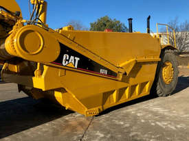 Caterpillar 637G Open Bowl Scraper - picture3' - Click to enlarge