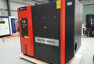 Sanch SCT4-550X Dust Extractor