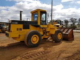 1986 Komatsu WA400-1 Wheel Loader *CONDITIONS APPLY* - picture1' - Click to enlarge