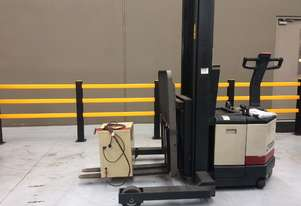 Electric Forklift Walkie Stacker M Series 2007
