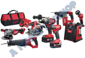 DRIVER,WRENCH,GRINDER,IMPACT DRILL 18V