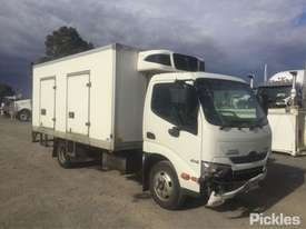 2014 Hino 300 616 - picture0' - Click to enlarge