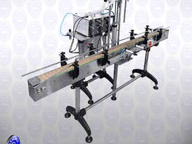 Flamingo Gear Pump Filling Line 2 Pump (EFGP-A2) - picture0' - Click to enlarge