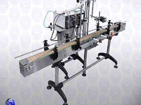 Flamingo Gear Pump Filling Line 2 Pump (EFGP-A2) - picture1' - Click to enlarge
