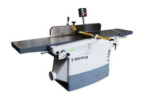 Stirling Machinery Surface Planer