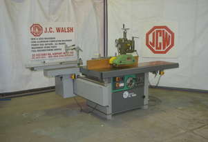 Casolin F90  Heavy Duty Spindle Moulder