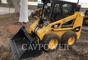 CATERPILLAR 216B3LRC Skid Steer Loaders