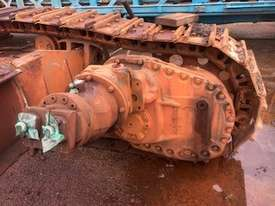 Caterpillar Undercarriage - picture0' - Click to enlarge