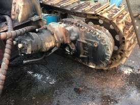 Caterpillar Undercarriage - picture2' - Click to enlarge