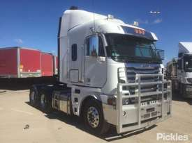 2013 Freightliner Argosy 101 - picture0' - Click to enlarge