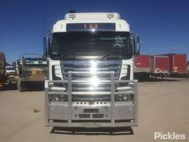 2013 Freightliner Argosy 101 - picture1' - Click to enlarge