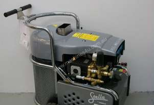 Hot Water High Pressure Cleaner Stella100