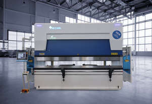 AccurlCMT 175 TON | 3200MM CNC PRESS BRAKE - 7 AXIS WITH ENERGY SAVING TECH | 3D CONTROLLER