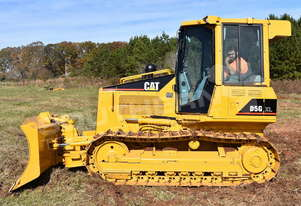 CATERPILLAR D5G XL Bulldozer Incoming DOZCATG