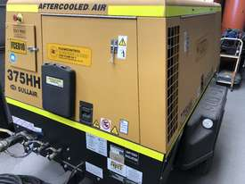 SULLAIR DIESEL COMPRESSOR 375HH  - picture1' - Click to enlarge