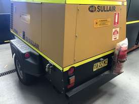 SULLAIR DIESEL COMPRESSOR 375HH  - picture2' - Click to enlarge