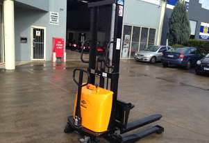 Hangcha Semi Electric  Pallet   Stackers