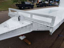 Interstate trailers Tandem Axle Tag Trailer Up to 25Ton ATM ATTTAG - picture2' - Click to enlarge