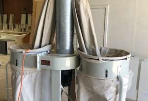 Leda   Dust Extractor - Used