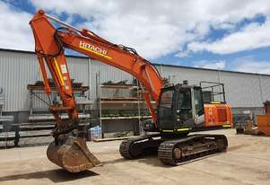 2015 HITACHI ZX200-3 20T EXCAVATOR WITH LOW 3200 HOURS, FULL SPEC READY FOR WORK.