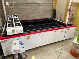 RARE OPPORTUNITY - Used 2016 Flat-Bed Laser Cutting Machine... - picture2' - Click to enlarge