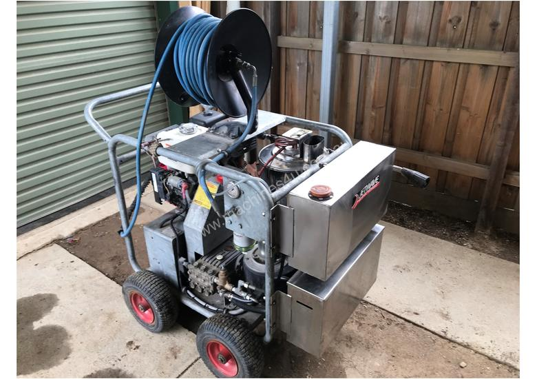 $5,800 Hot Water Pressure Washer
