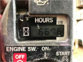 $5,800 Hot Water Pressure Washer  - picture2' - Click to enlarge