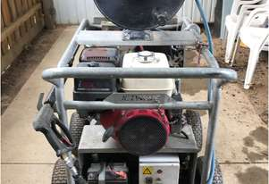 Jetwave Hot Water Pressure Washer