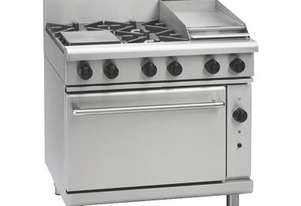 WALDORF 800 SERIES RN8613GC - 900MM GAS RANGE CONV