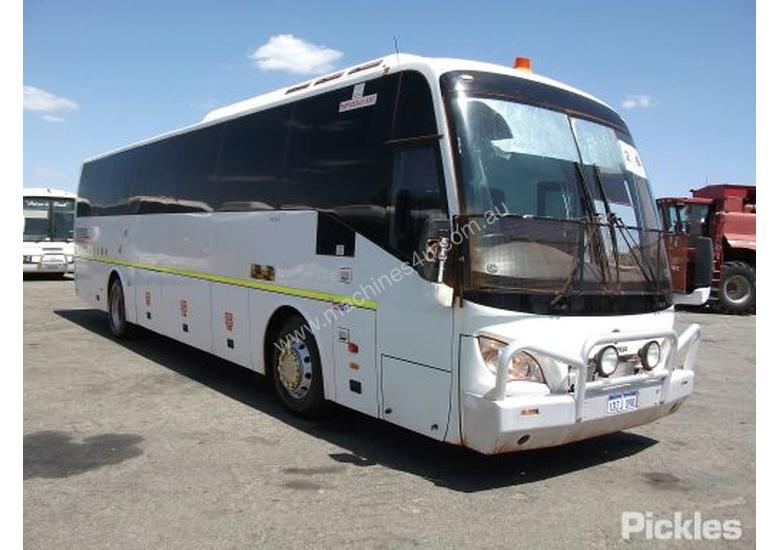 2012 Scania Higer A30