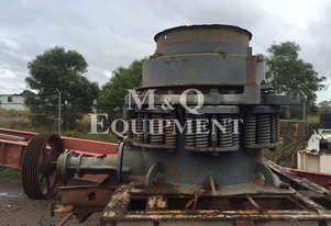 3FT SYMONS CONE CRUSHER