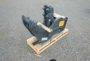 Mustang FH05 Fixed Head Pulveriser