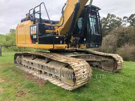 CATERPILLAR 329EL Track Excavators - picture0' - Click to enlarge