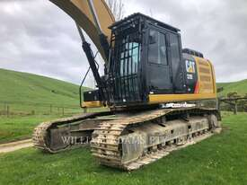 CATERPILLAR 329EL Track Excavators - picture1' - Click to enlarge